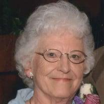 Mary Ann Hooker