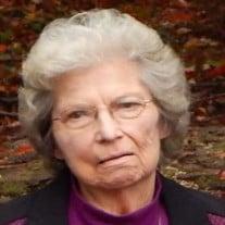 Carolyn Ida Hradsky