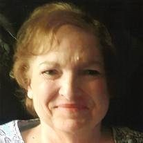 Cheryl Ann Naquin Hebert