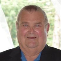 Mr. Raymond Robert Howland