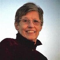 Charlotte Ann Osburn Clark
