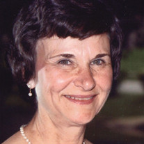 "Elizabeth ""Betty"" Eggenberger"