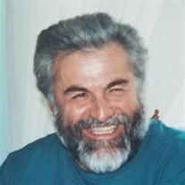 Willard G. Houde