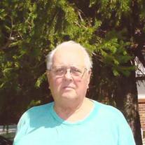 Mr. Robert H. Weber