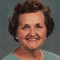 June  Ruth Stath