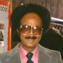 Elder Sol Samuel Terrell Jr.