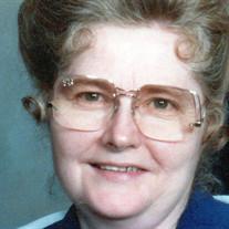 Evelyn Mae Fuqua