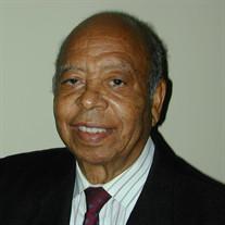 Mr.  Benny Alvin Joseph Sr.