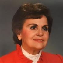 Judy V. Ottinger