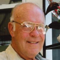 Allen Joseph Wing