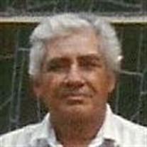 Gilberto Villarreal, Sr.