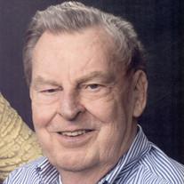 Mr. Daniel Pritchett