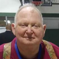 Danny P. Comardelle Sr.