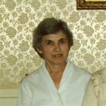 Doris S. Ratliff