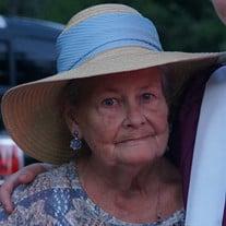 Peggy Driskell Heaton