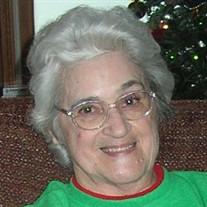 Marie A. Kiehl