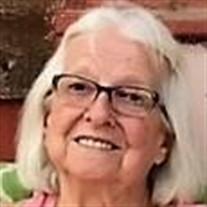 Irene  Edna Goodson