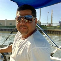 Roberto Barela Jr.