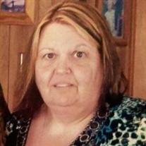 Tina Brunet Townsley