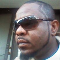 Mr. Isaiah Wallace