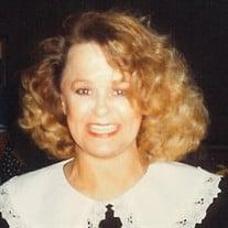Carolyne Faye Davis