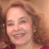 Mrs. Fé Ramos