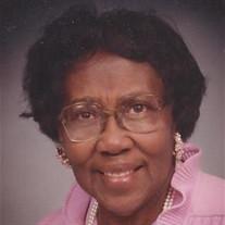 Lula Mae Jackson