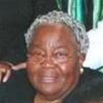 Freda M Hairston