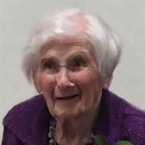 Janie Hardy  Green