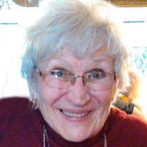 Margaret M. Sustachek