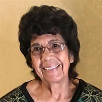 Marie Lozano