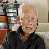 Jimmie Sui Foon Ho