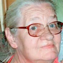 Sandra Louise Reusser