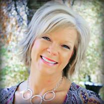 LaWanda Kay Bourne Vickers, 53, of Middleton