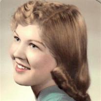 Sandra Rae Walton