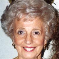 Mrs. Nea Redmond