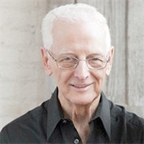 Mr. Walter A. Kantorowicz