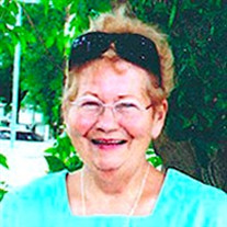 Mrs. Adele Louise Schoen
