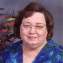 Andrea Susan Augustyn