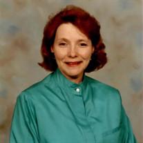 Rose Marie Butler Sanders