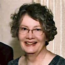 Janet Yash Moore