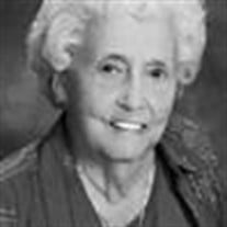 Mrs. Wilma Mae (Davenport) Johnson