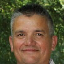 Randy Lynn Brackett