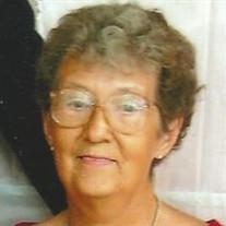 Bertha A. Prado