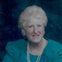 Sarah Rhodes Dunn
