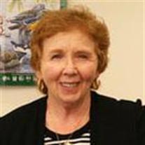 Margaret Stephanie Eisenhardt