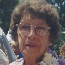 Ruth Annabelle (Jones) Ballew