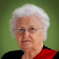 Susie Hough Polk
