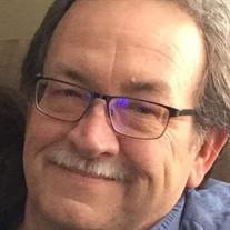 """Robert """"Bob"""" Alan David  Wagner"""