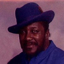 Wydell Armstrong Sr.